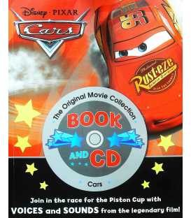 Disney Pixar Cars (The Original Movie Collection) - Book and CD