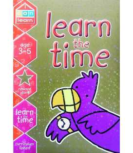 Learn the Time (I Can Learn) Age 3-5