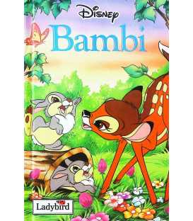 Bambi (Ladybird Disney Easy Reader)