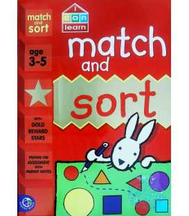 Match and Sort (I Can Learn) Age 3-5