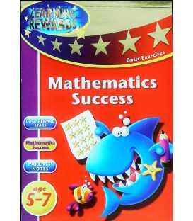 Mathematics Success Age 5-7