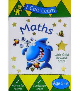 Maths (I Can Learn) Age 5-6