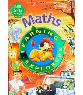 Maths (Learning Explorers) Age 5-6