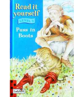 Read It Yourself Level 3 Puss In Boots (New Read it Yourself)