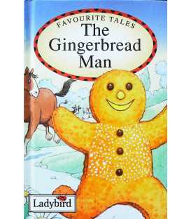 The Gingerbread Man (Favourite Tales)