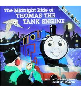 The Midnight Ride of Thomas the Tank Engine