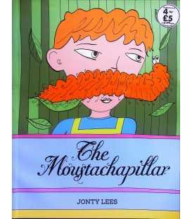 The Moustachapillar