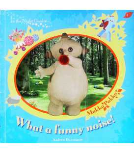 In The Night Garden: What a Funny Noise?