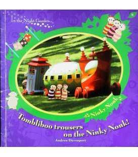 Tombliboo Trousers on the Ninky Nonk (In the Night Garden)