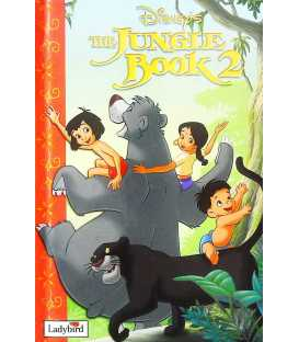The Jungle Book 2 (Disney Book of the Film)
