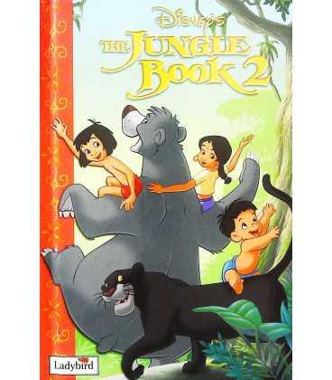 The Jungle Book 2 (Disney Book of the Film)