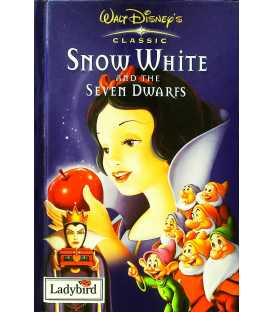 Disney Easy Readers: Snow White and the Seven Dwarfs