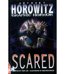 Scared (Horowitz Graphic Horror)