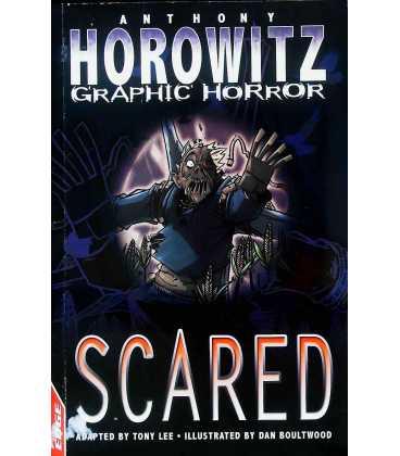 Scared (Horowitz Graphic Horror)