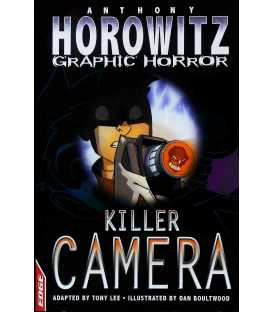 Killer Camera (Horowitz Graphic Horror)