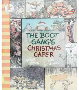 The Boot Gang's Christmas Caper