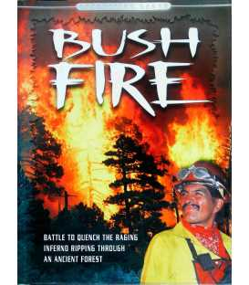 Bush Fire (Expedition Earth)