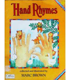 Hand Rhymes