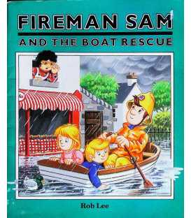 Fireman Sam and the Boat Rescue
