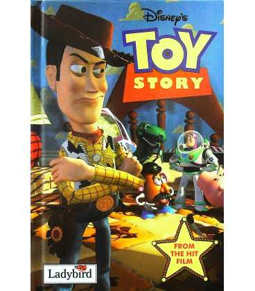Disney's Toy Story: Book of the Film (Disney: Classic Films)