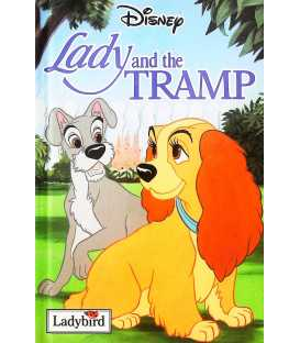 Lady and the Tramp (Disney Easy Reader)