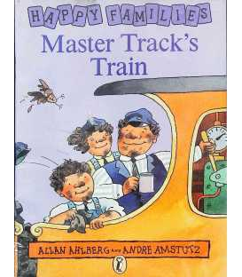 Master Tracks Train (Happy Families)