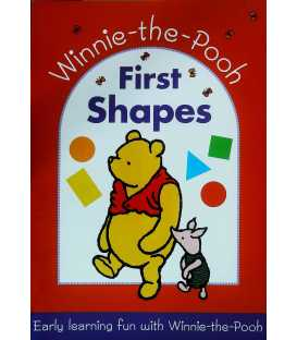 Winnie-the-Pooh First Shapes
