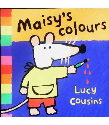 Maisy's Colours