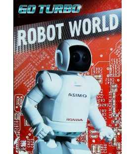 Robot World (Go Turbo)