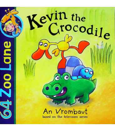 Kevin the Crocodile (64 Zoo Lane)