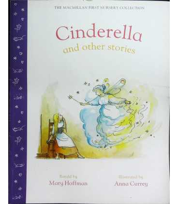 The Macmillan first nursery collection: Cinderella