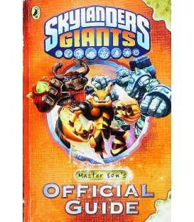 Master Eon's Official Guide (Skylanders Giants)