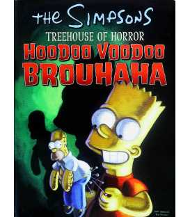 The Simpsons Treehouse of Horror Hoodoo Voodoo Brouhaha
