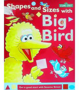 Shapes and Sizes with Big Bird