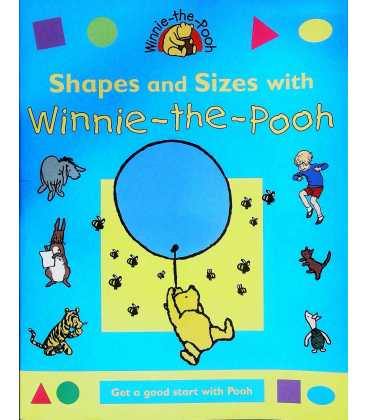 Shapes and Sizes with Winnie-the-Pooh