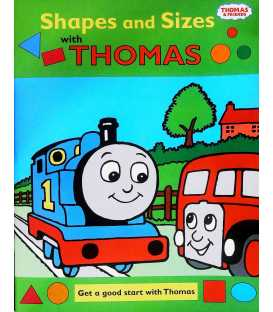 Shapes and Sizes with Thomas