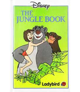 The Jungle Book (Easy Readers)