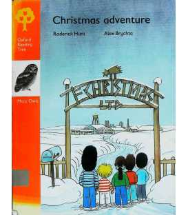 Christmas Adventure (Oxford Reading Tree)