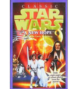 A New Hope (Classic Star Wars)