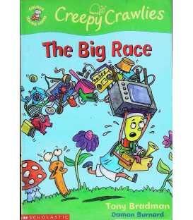The Big Race (Creepy Crawlies)