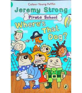 Where's That Dog( Pirate School)