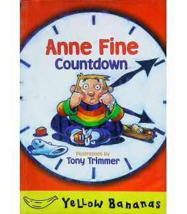 Anne Fine Countdown (Yellow bananas)