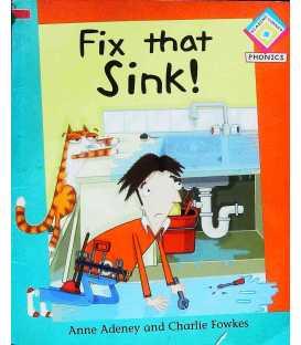 Fix That Sink