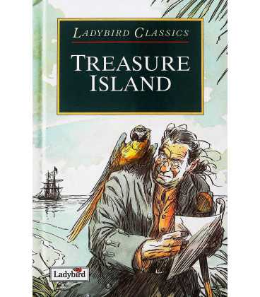 Treasure Island (Classics)