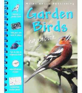 Garden Birds Handbook