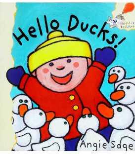 Hello Ducks!
