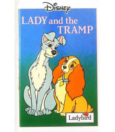 Lady and the Tramp (Read with Me)