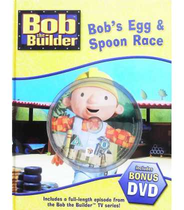 Bob's Egg & Spoon Race (Bob the Builder)