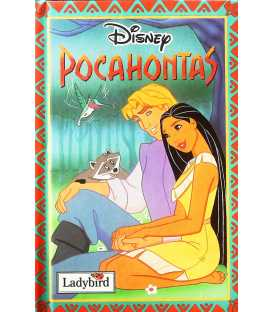 Pocahontas Book of the Film