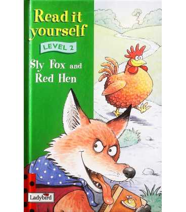 Sly Fox and Little Red Hen (New Read it Yourself)